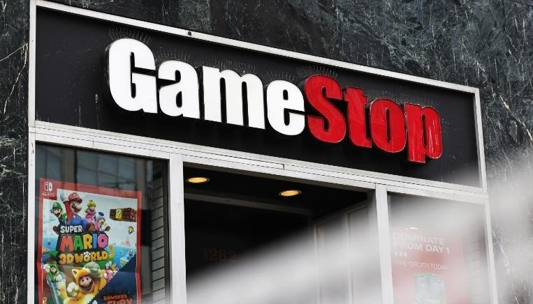 GameStop stock is plummeting but the Reddit rebellion is just beginning
