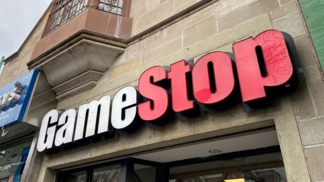Dow surges as stocks recover from GameStop mania