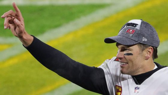 Tom Brady has $500,000 riding on a Super Bowl win