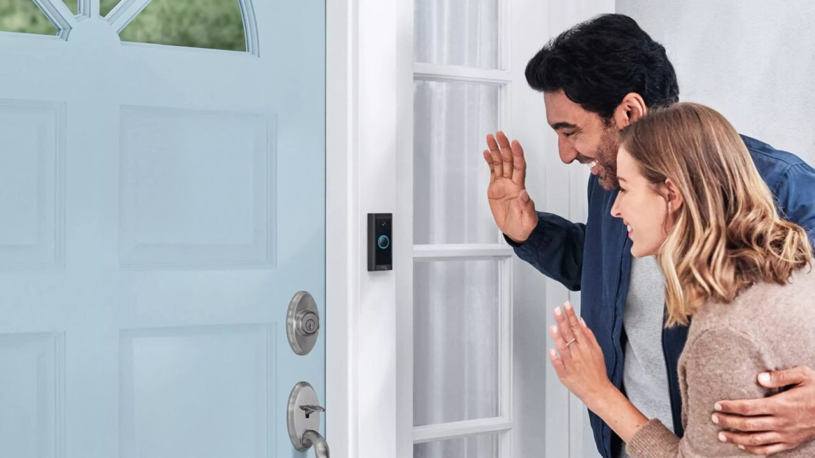 Ring's newest video doorbell starts under $60