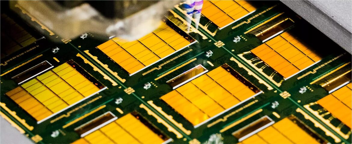Micron's 1-alpha process node offers impressive improvements in DRAM density and performance