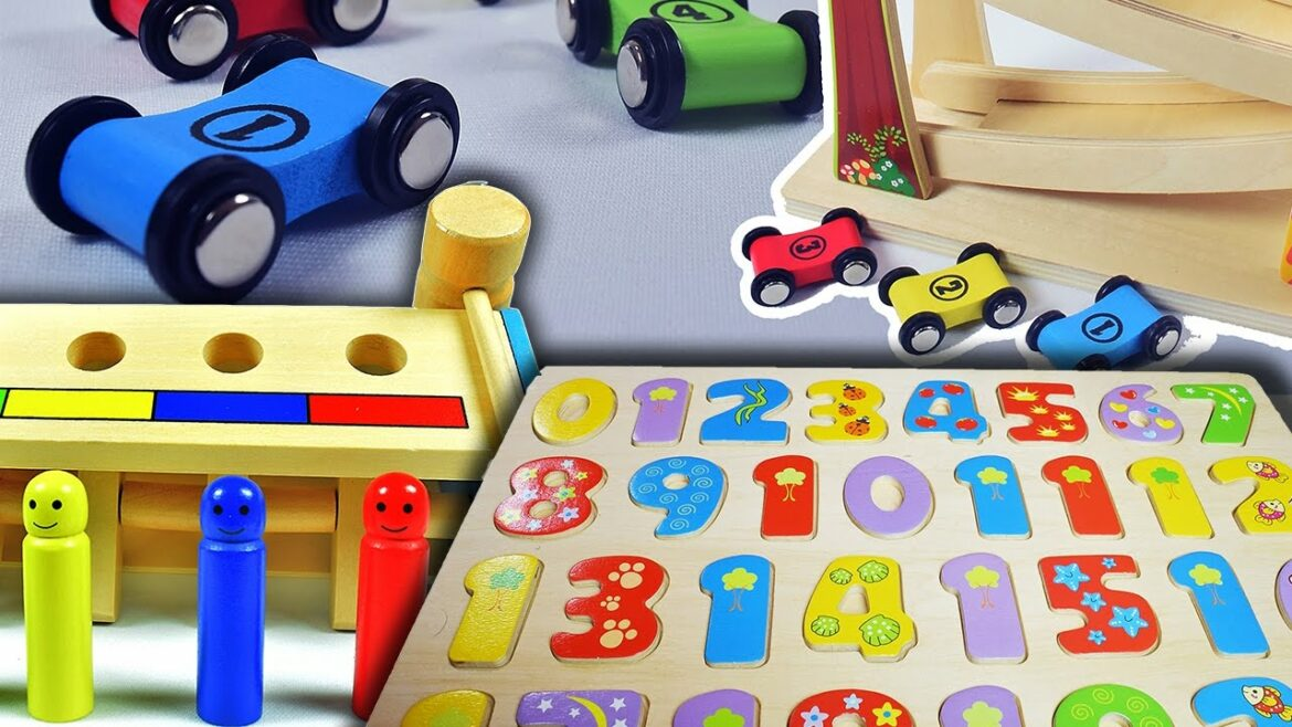 Helpful Ideas When Shopping For Fun And Educational Toys